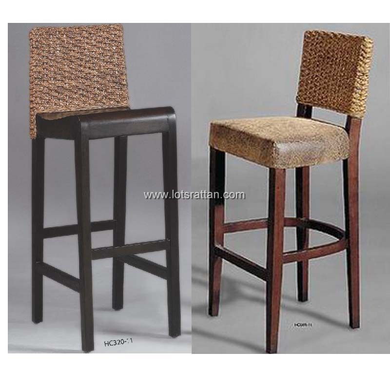 Find this Pin and more on Furniture  Rattan Bar Stools. Rattan Bar Stools HC301 11A HC320 11   Furniture   Pinterest