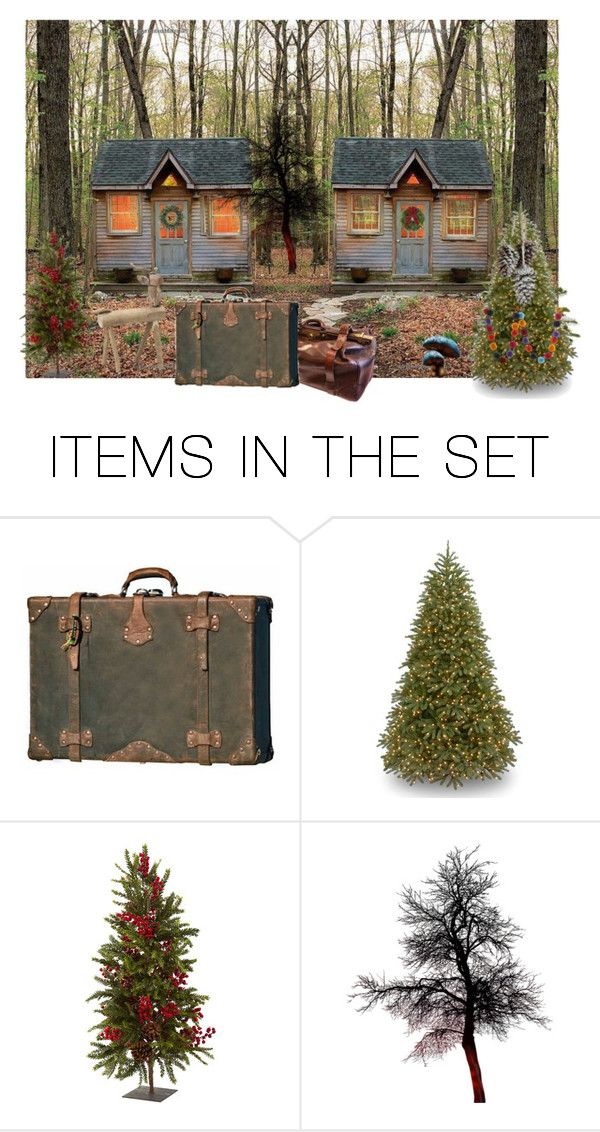 """""""Merry Christmas ♥♥♥ Frohe Weihnachten"""" by lablanchenoire ❤ liked on Polyvore featuring art"""