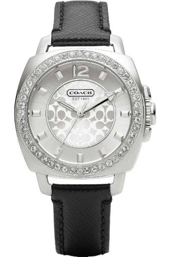 e5a51531c8ed8 Coach Ladies Boyfriend Small Watch 14501789