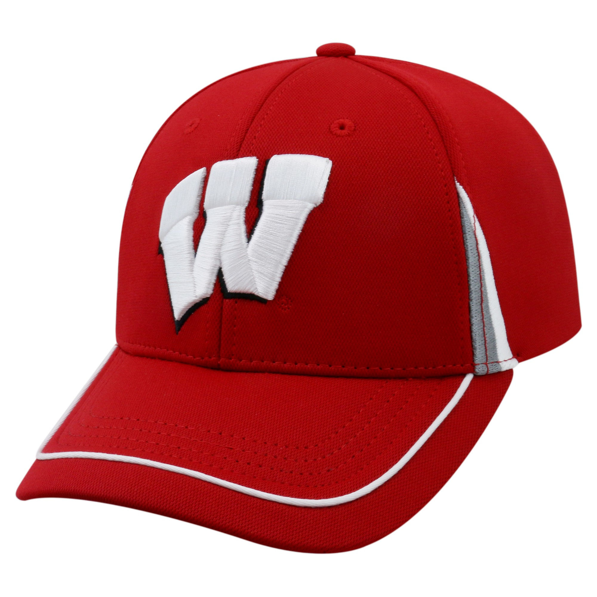650df19f ... hot baseball hats ncaa wisconsin badgers team color mens 98bc1 4301f ...