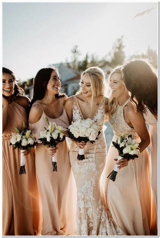 Summer Wedding How Do You Plan A Summer Wedding Halter Bridesmaid Dress Bridesmaid Dresses Bridesmaid [ 1224 x 824 Pixel ]