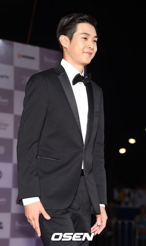 2015 Busan International Film Festivals opening red