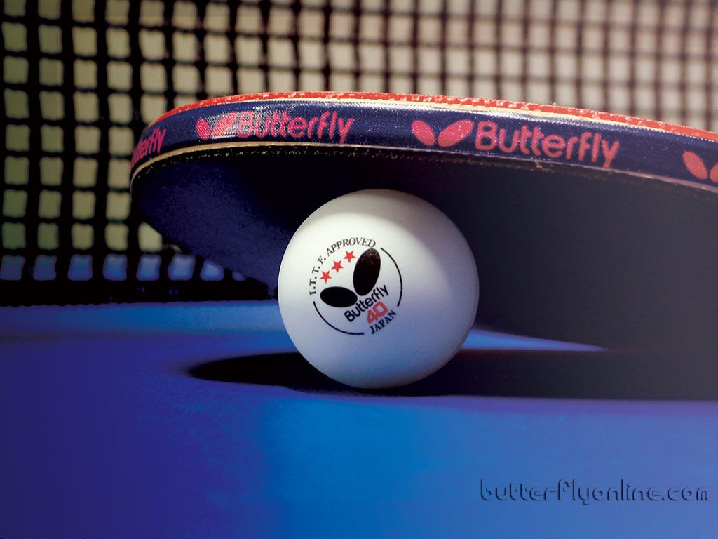 Butterfly Tennis Wallpaper Tennis Ping Pong Paddles