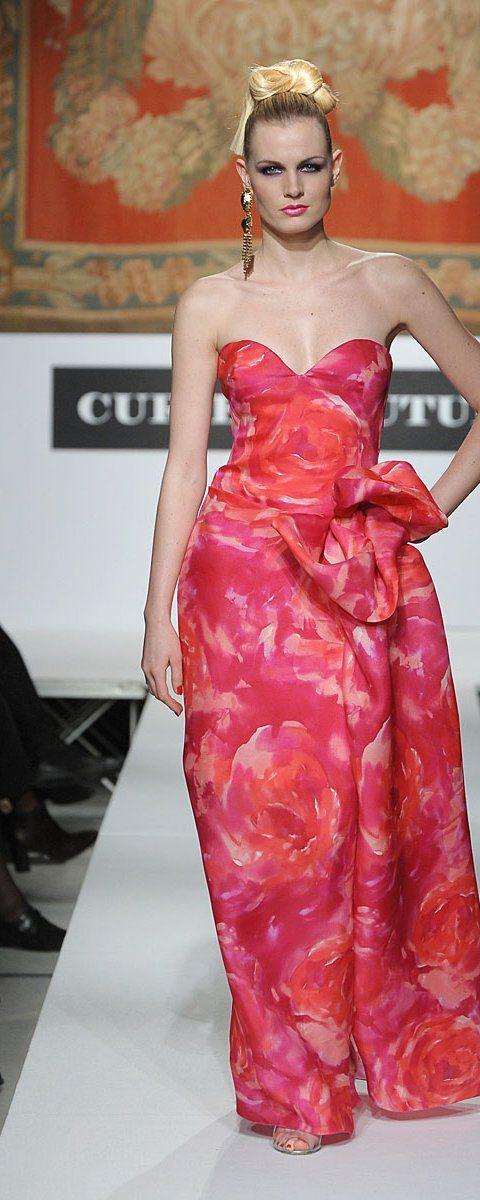 Rafaella Curiel Spring-summer 2010 - Couture | Alta costura ...