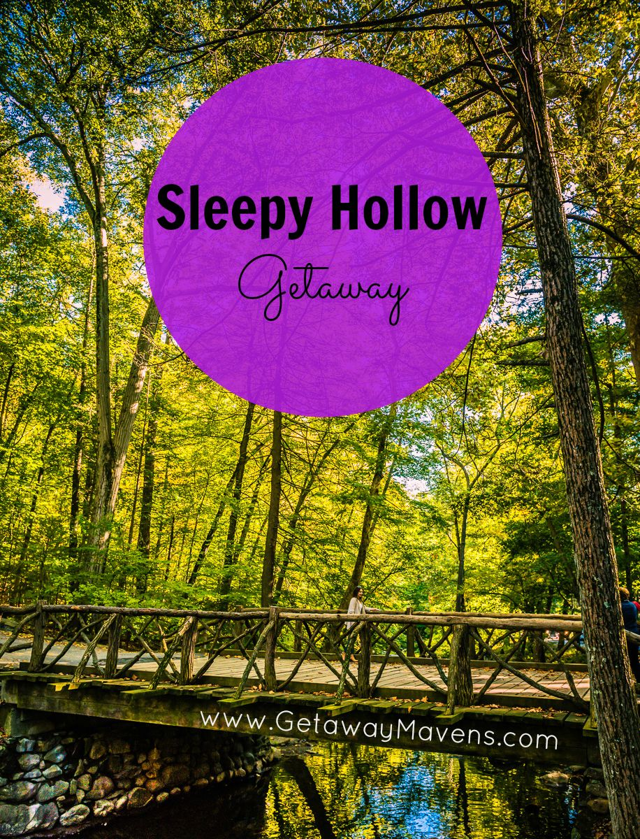 Sleepy Hollow Tarrytown Ny Washington Irving Slept Here Sleepy