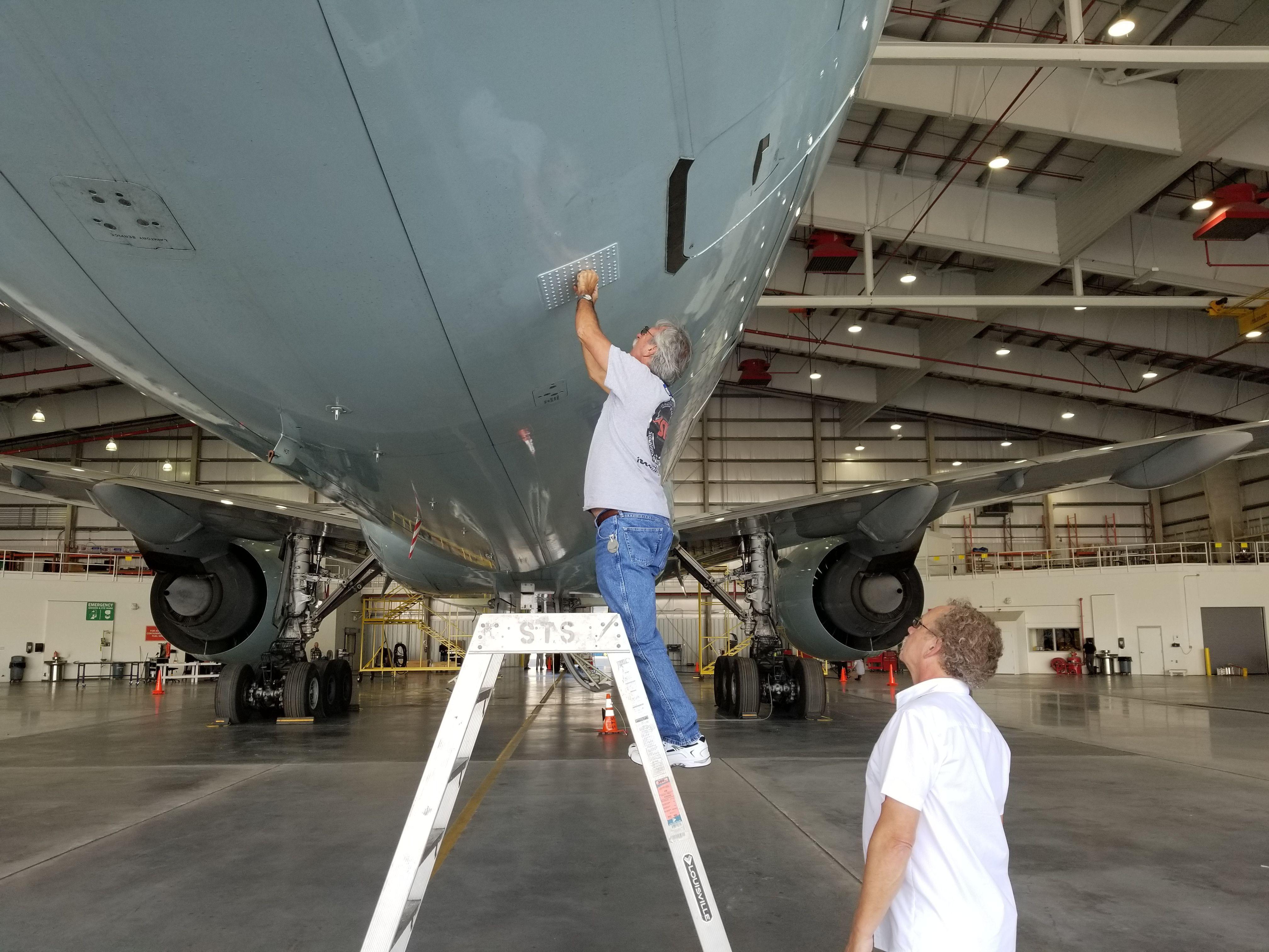 Aircraft mechanic jobs melbourne fl aircraft mechanic