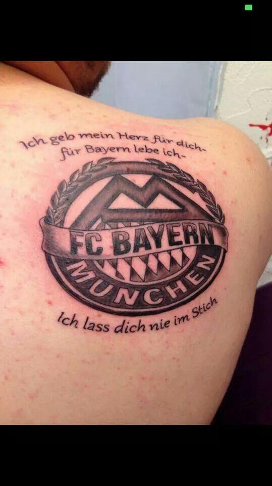 Fußball Tattoos Vorlagen