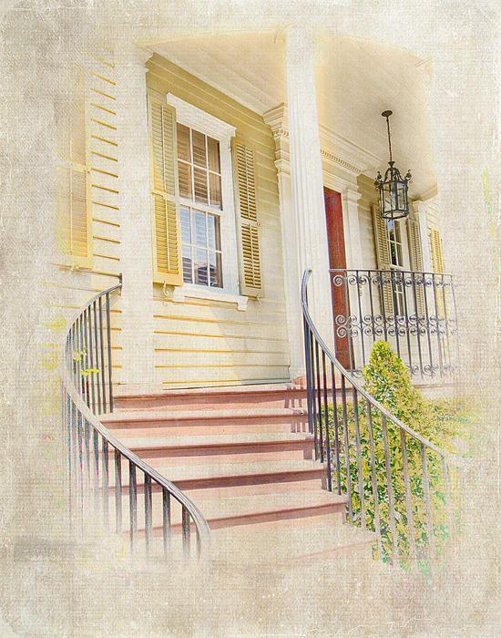 Beautiful!!!!!  Coming Home by Dan Carmichael.