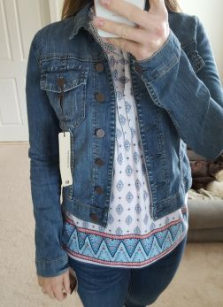 Stitch Fix, Kut From The Kloth Callie Denim Jacket | Stitch Fix ...