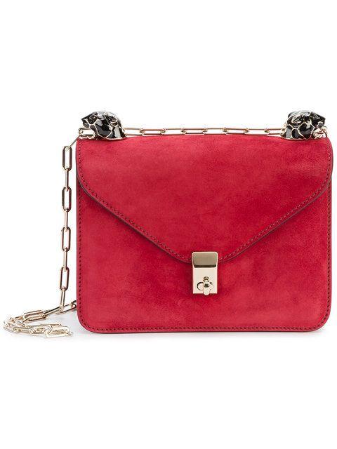 4f250268af7 Shop Valentino Valentino Garavani panther shoulder bag. Valentino Bags