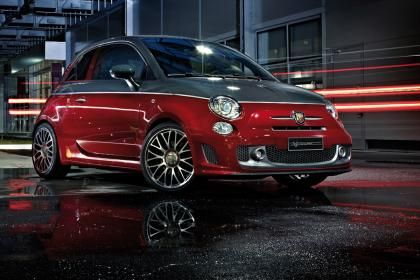 The All New Abarth 500 Models Coming Out At Even Lower Prices Than