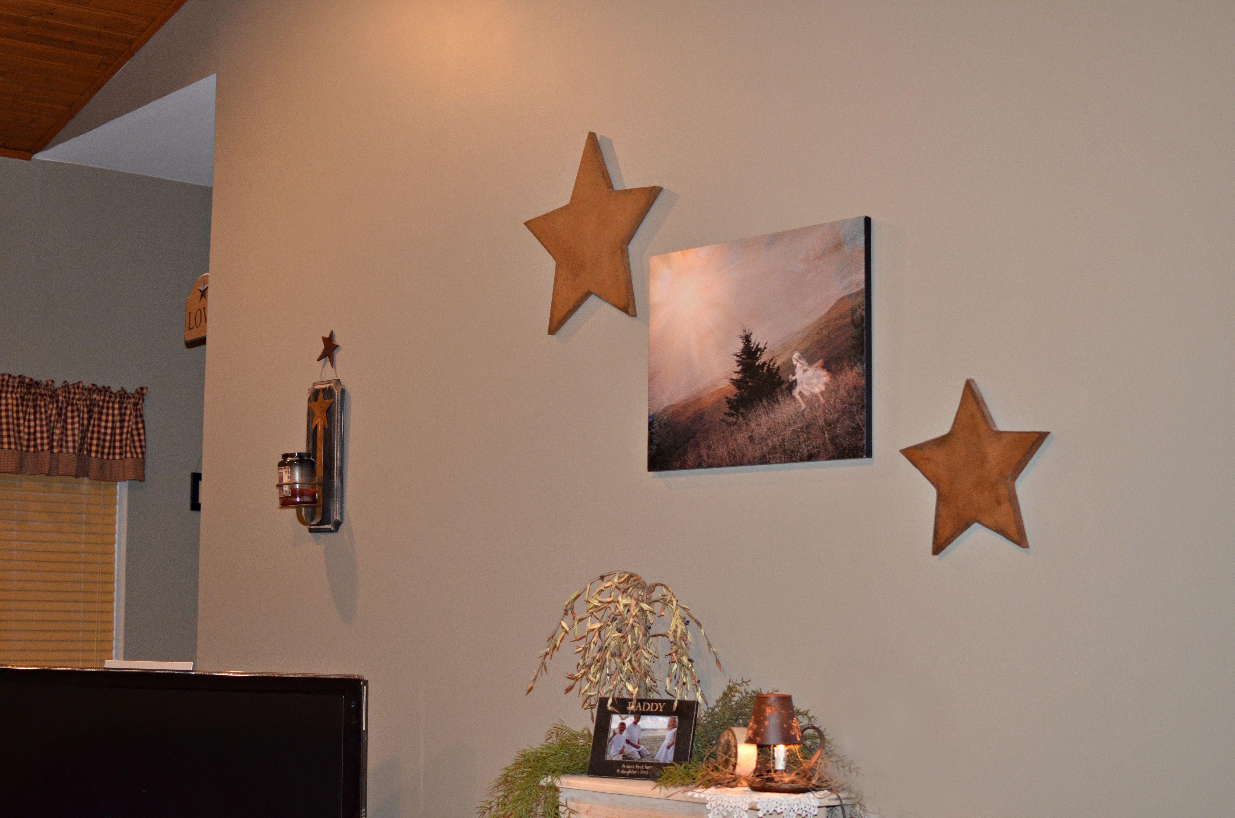 Clark+ Kensington At Your Leisure Interior paint colors
