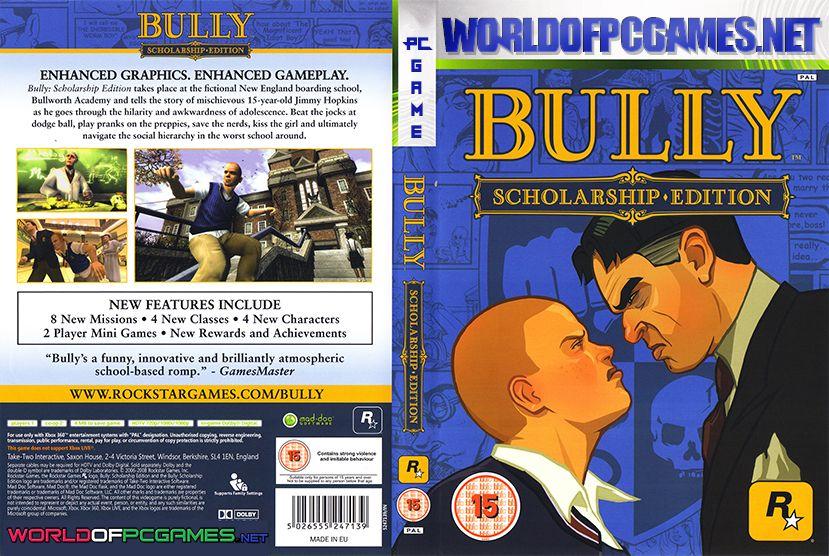 Bully scholarship edition 2017 pc Bully game, Xbox 360, Xbox