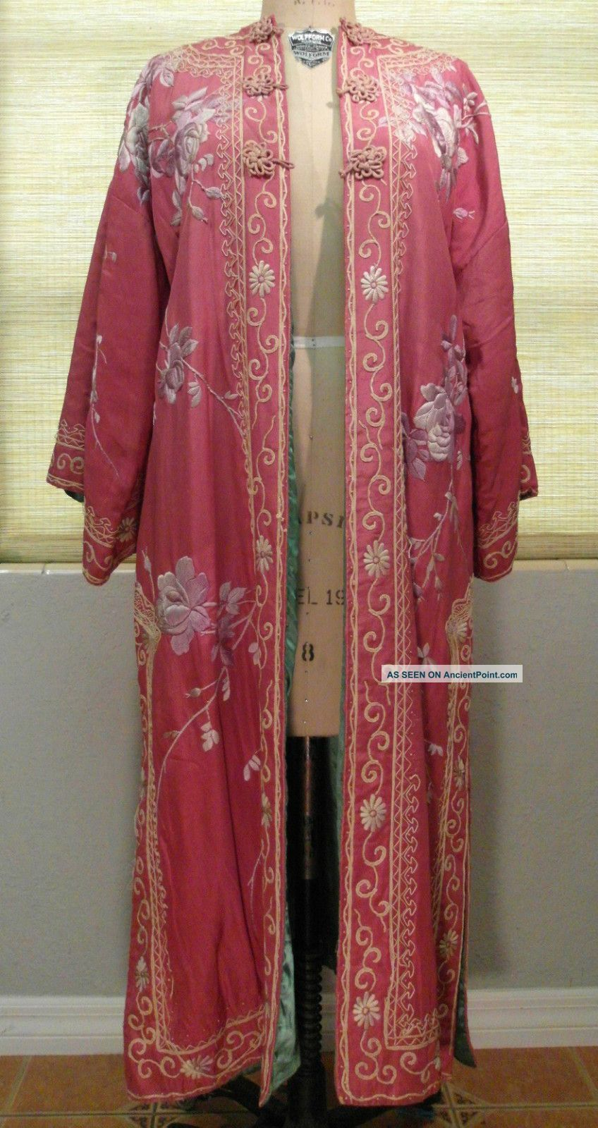ancient chinese robes  18cec37ee