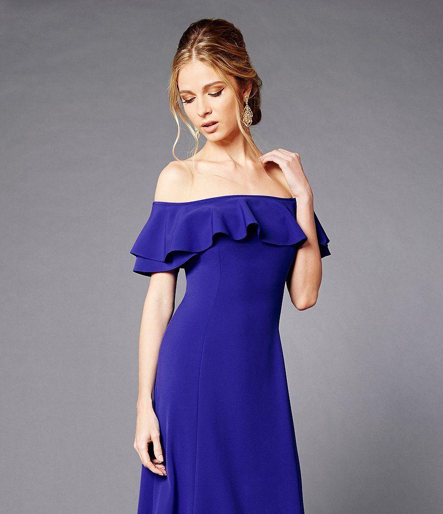 Encantador Neiman Marcus Vestidos De Cóctel Ornamento - Vestido de ...