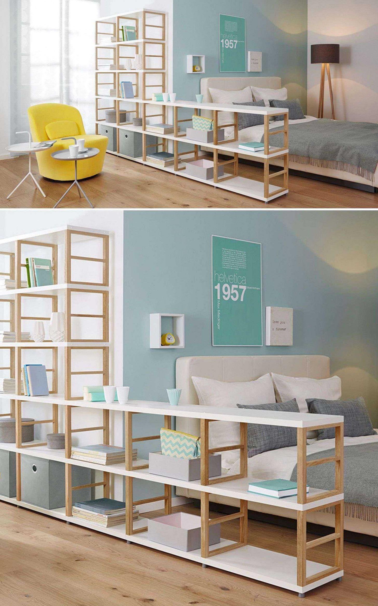 Wohnzimmer Küche Design   Chambre salon, Meuble blanc, Déco ...