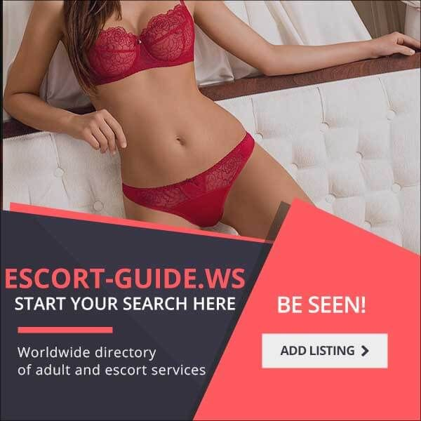 Best adult escort services can