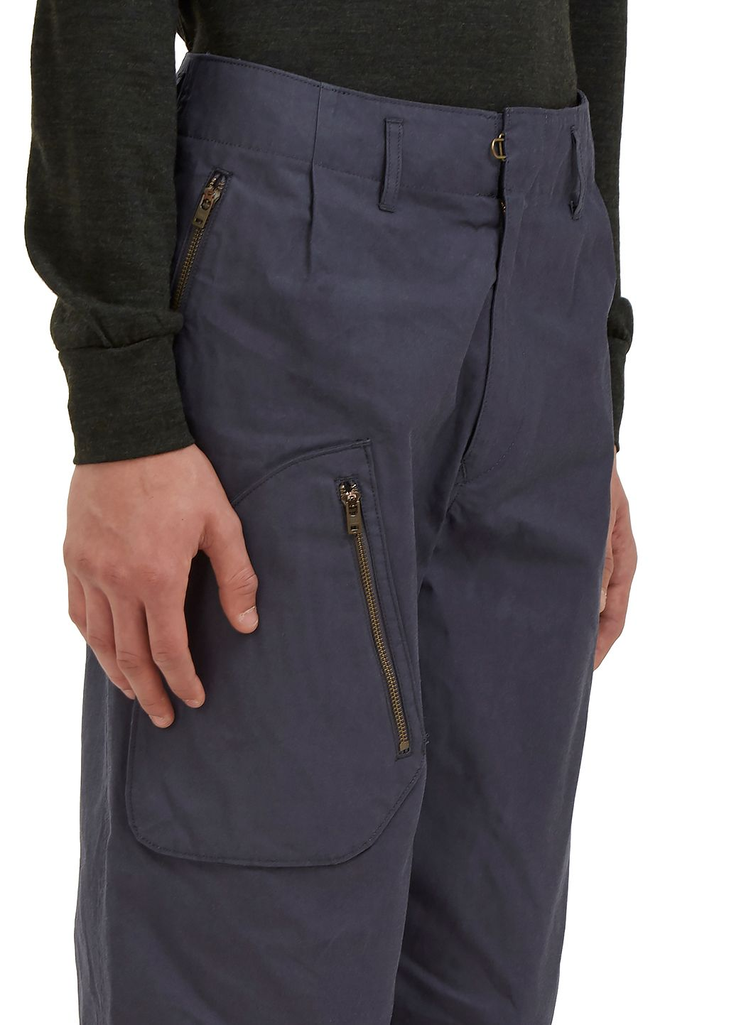 fashionable patterns authentic hot-selling authentic Men's Pants - Clothing   Shop Now at LN-CC - Oversized Cargo ...