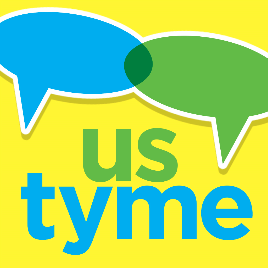 Ustyme is an interactive video call app for users of all