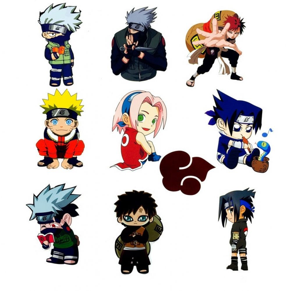 Naruto Shippuden Filler List Naruto Shippuden Anime