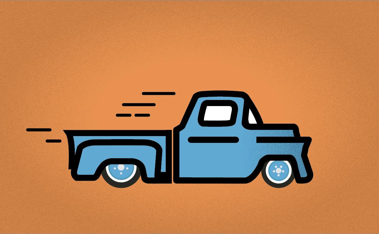 Excelente Dibujos Animados De Chevy Silverado Fotos - Ideas Para ...