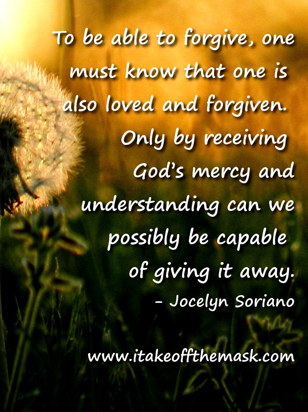 receiveforgiveness