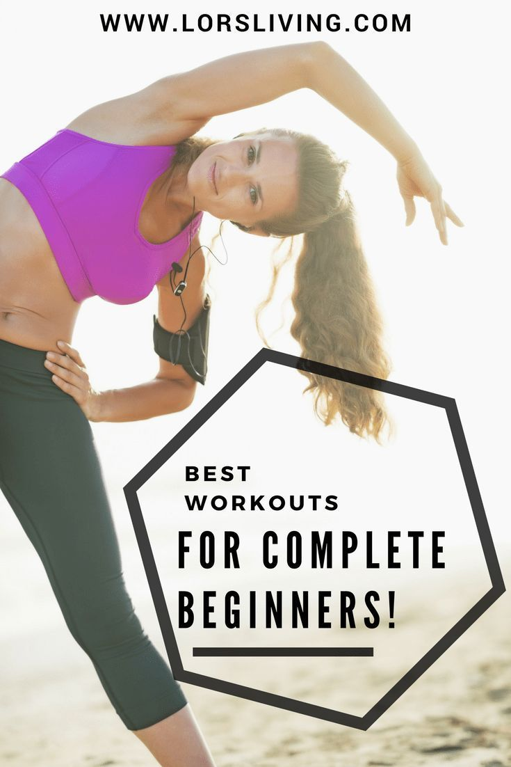 Best Workouts for Complete Beginners! #beginner #workout #fitness #lorsliving