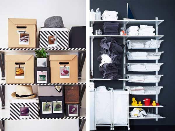 Arredare Ripostiglio ~ The 25 best realizzare ripostiglio ideas on pinterest