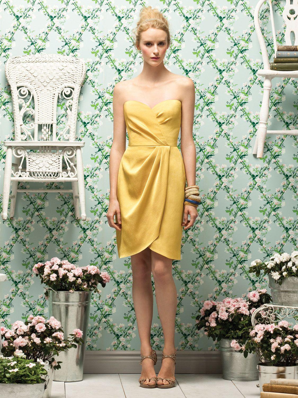 1000  images about Lela Rose Bridesmaids Dresses on Pinterest ...