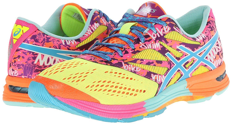 Asics Womens GEL Noosa Tri 10 Running Shoes  fa9bd9e7cf