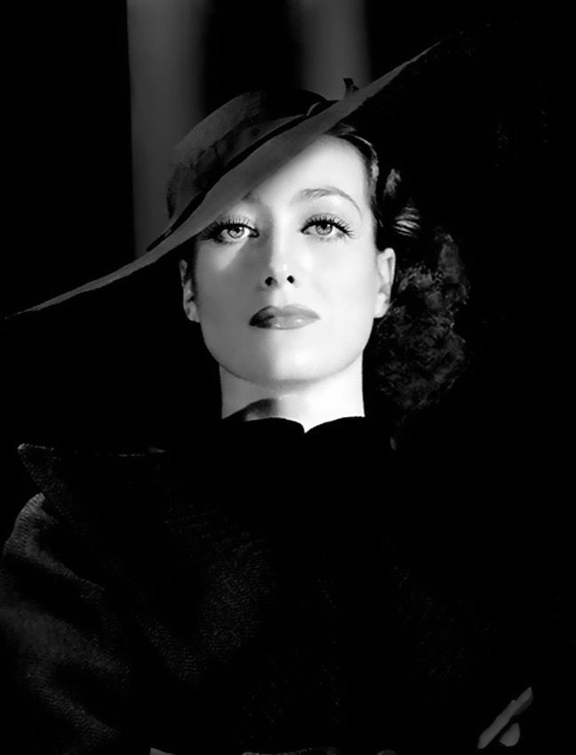 Joan Crawford - IMDb