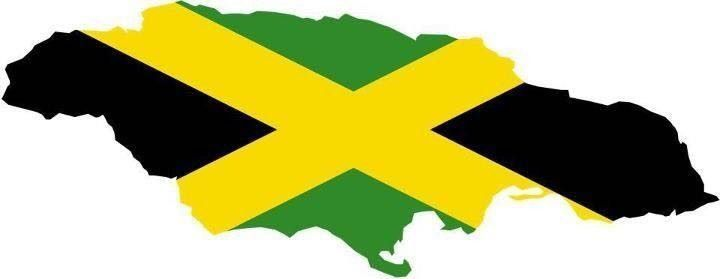 Jamaica Flag Jamaica Flag Jamaican Flag Jamaica Map