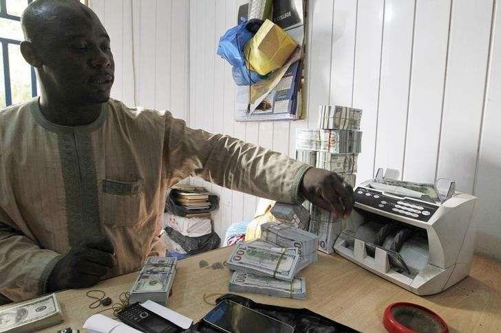 Arms deal efcc turns searchlight on bureau de change