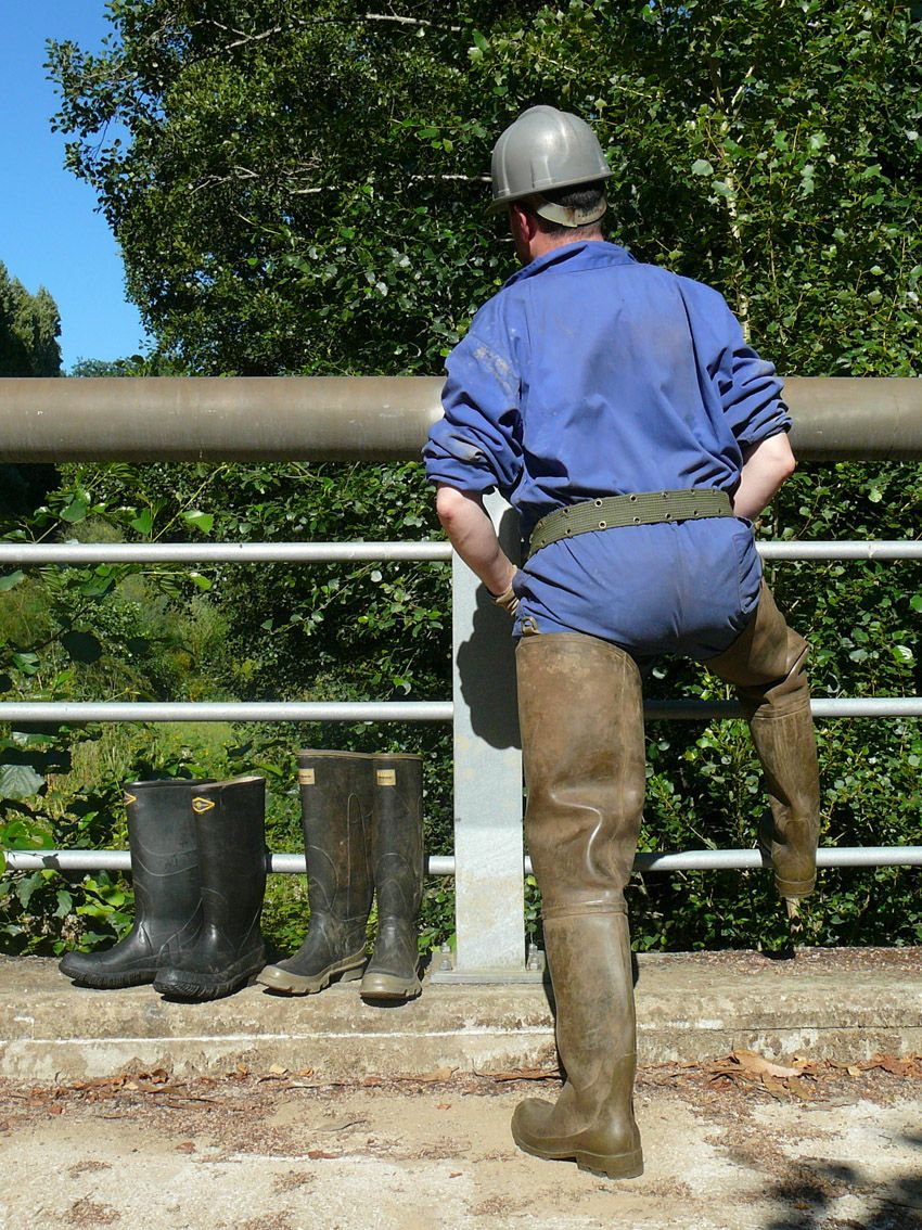 Pin by Sam C on Construction Workers in 2019 Wellies