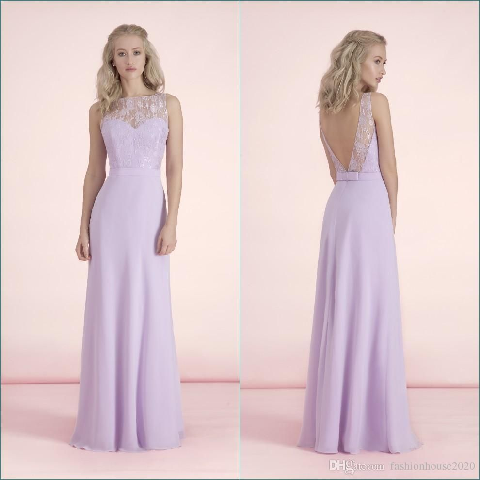 Sexy long light purple lilac beach bridesmaid dresses 2017 lace sexy long light purple lilac beach bridesmaid dresses 2017 lace sexy backless bridesmaids dress modest ombrellifo Choice Image