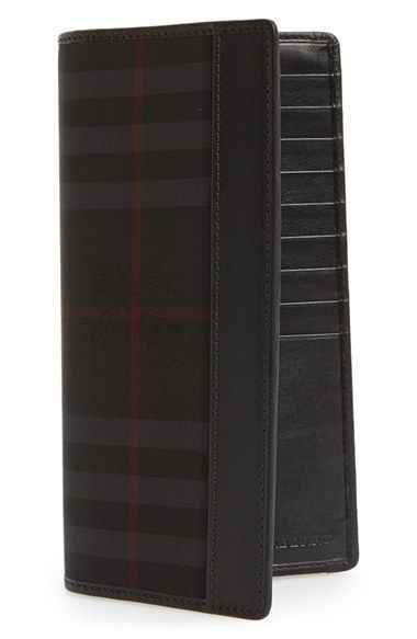 Burberry Wallet For Mens