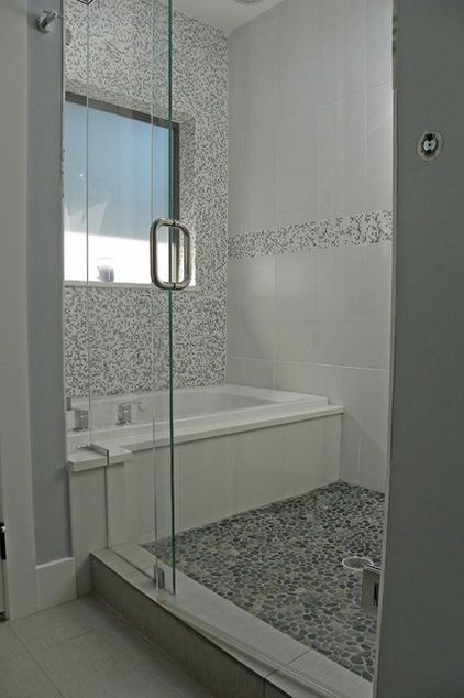 Image Result For Cost Of Simple Bathroom Remodel Removing Tub And - Change tub to shower cost