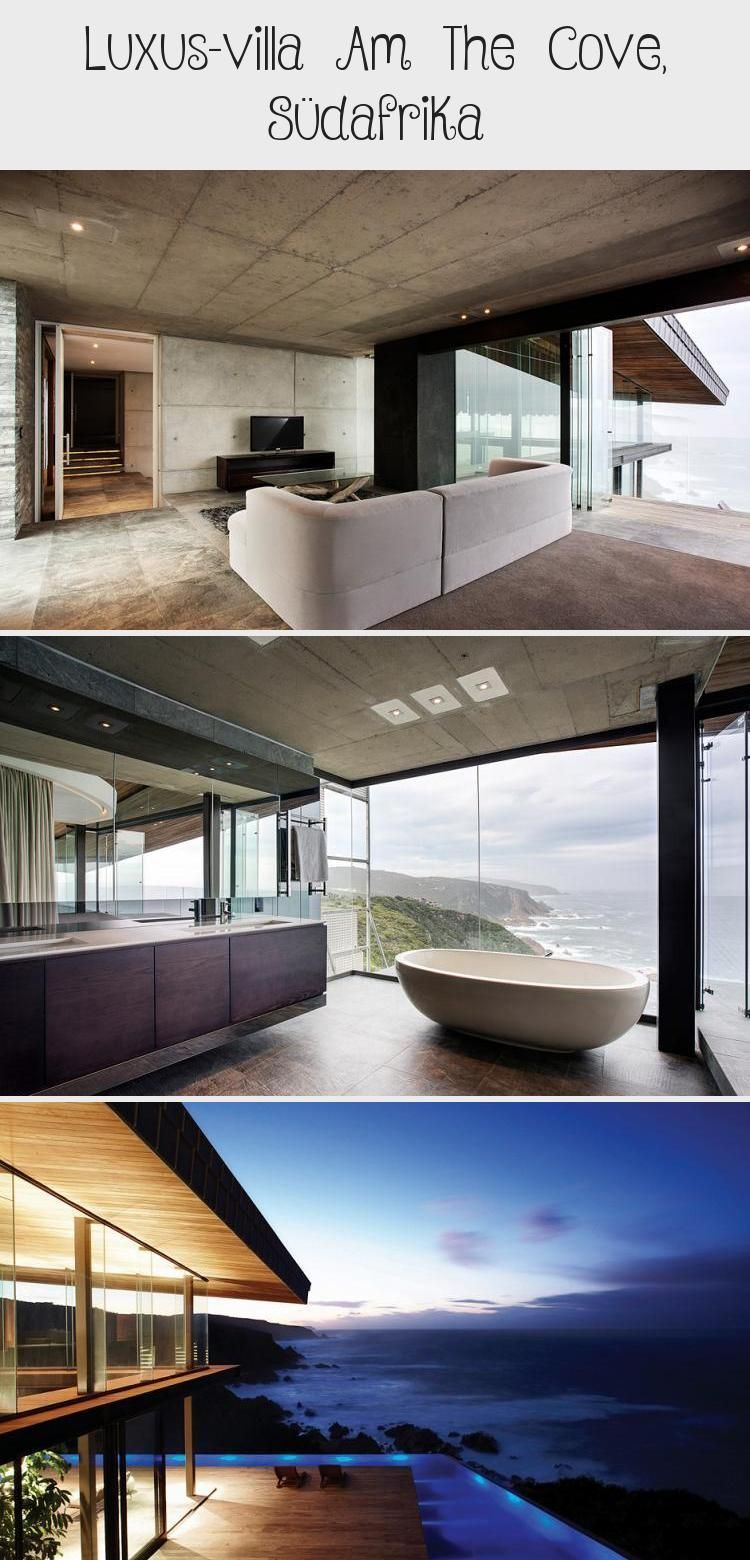 Photo of Luxusvilla in The Cove, Südafrika – Dekoration, #Cove #dekoration #LuxusVilla