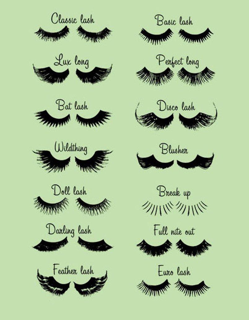 a10b4eed156 What's Your Eye Shape? | beauty | Makeup, Beauty, Beauty hacks