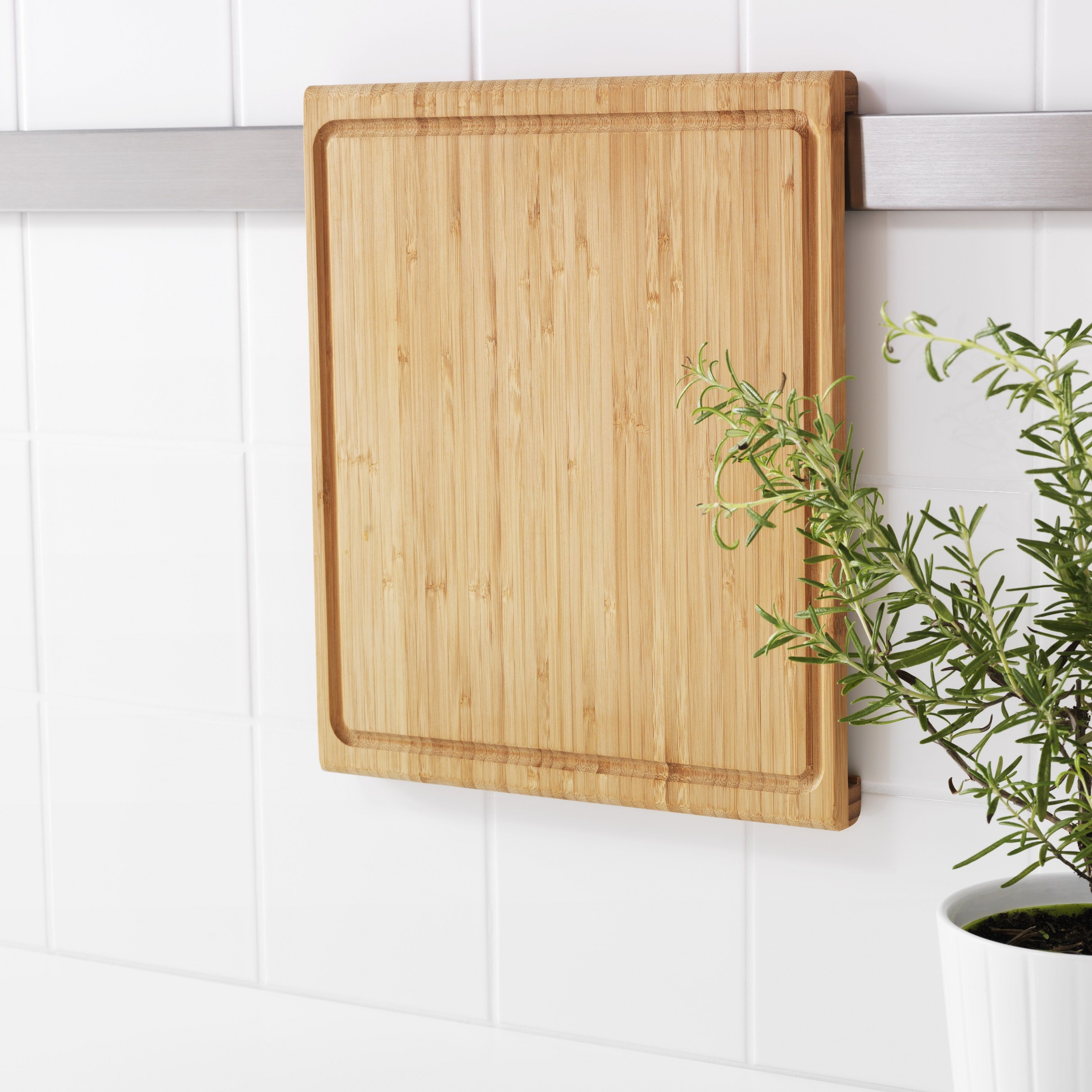 rimforsa snijplank bamboe kitchens