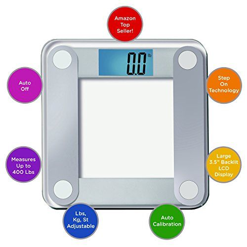 Top 10 Bathroom Scales Most Accurate Of 2020 Best Bathroom Scale Digital Weighing Scale Best Scale