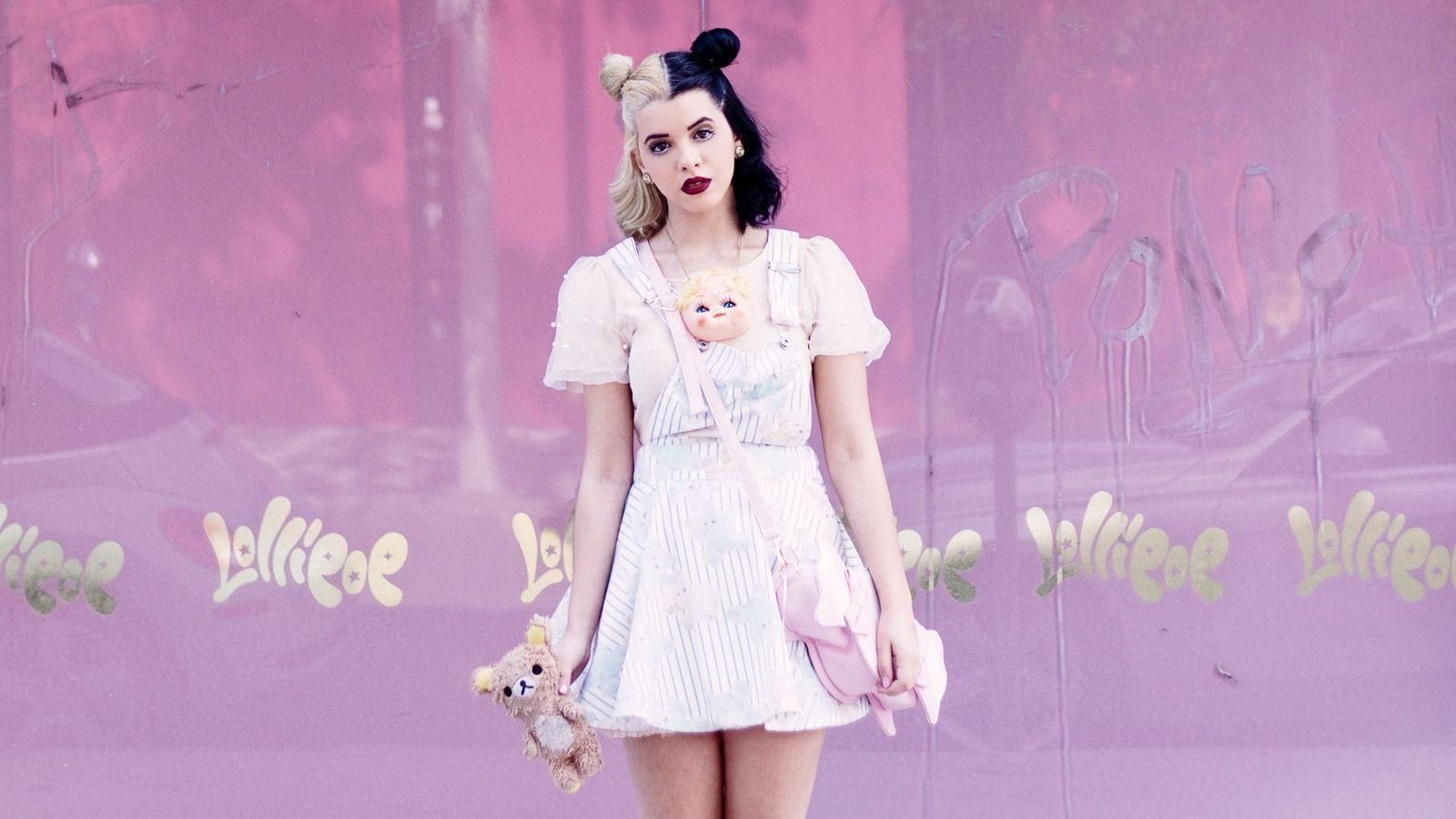 Melanie Martinez Wallpaper For Mobile Phone Tablet Desktop Computer And Other Devices Hd And 4k Wallpapers In 2020 Melanie Martinez Melanie Martinez
