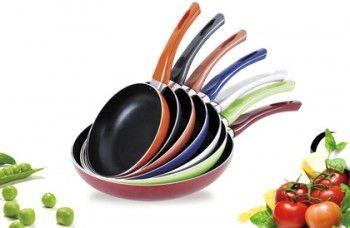 Как выбрать сковороду? - Информационный проект: Как ...