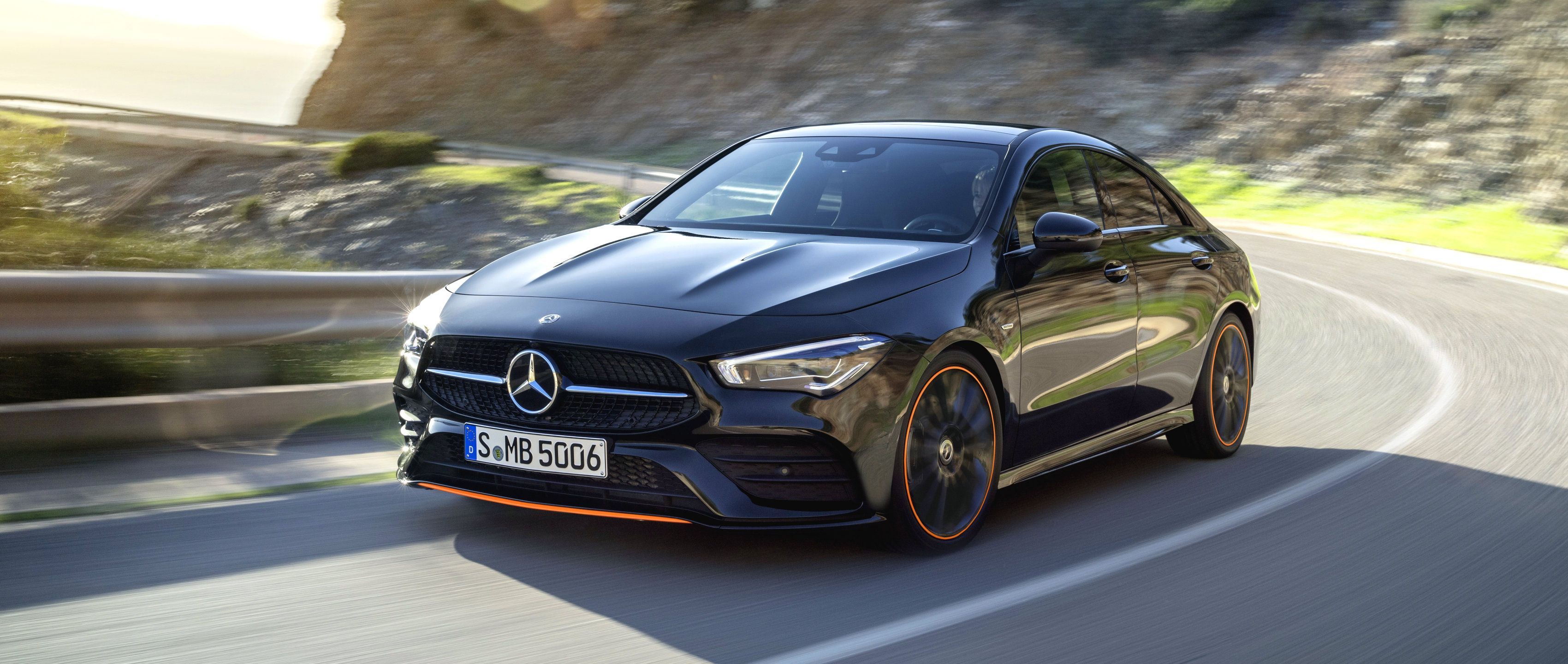 New Mercedes Cla 2019 Review Mercedes Benz Models Mercedes Benz