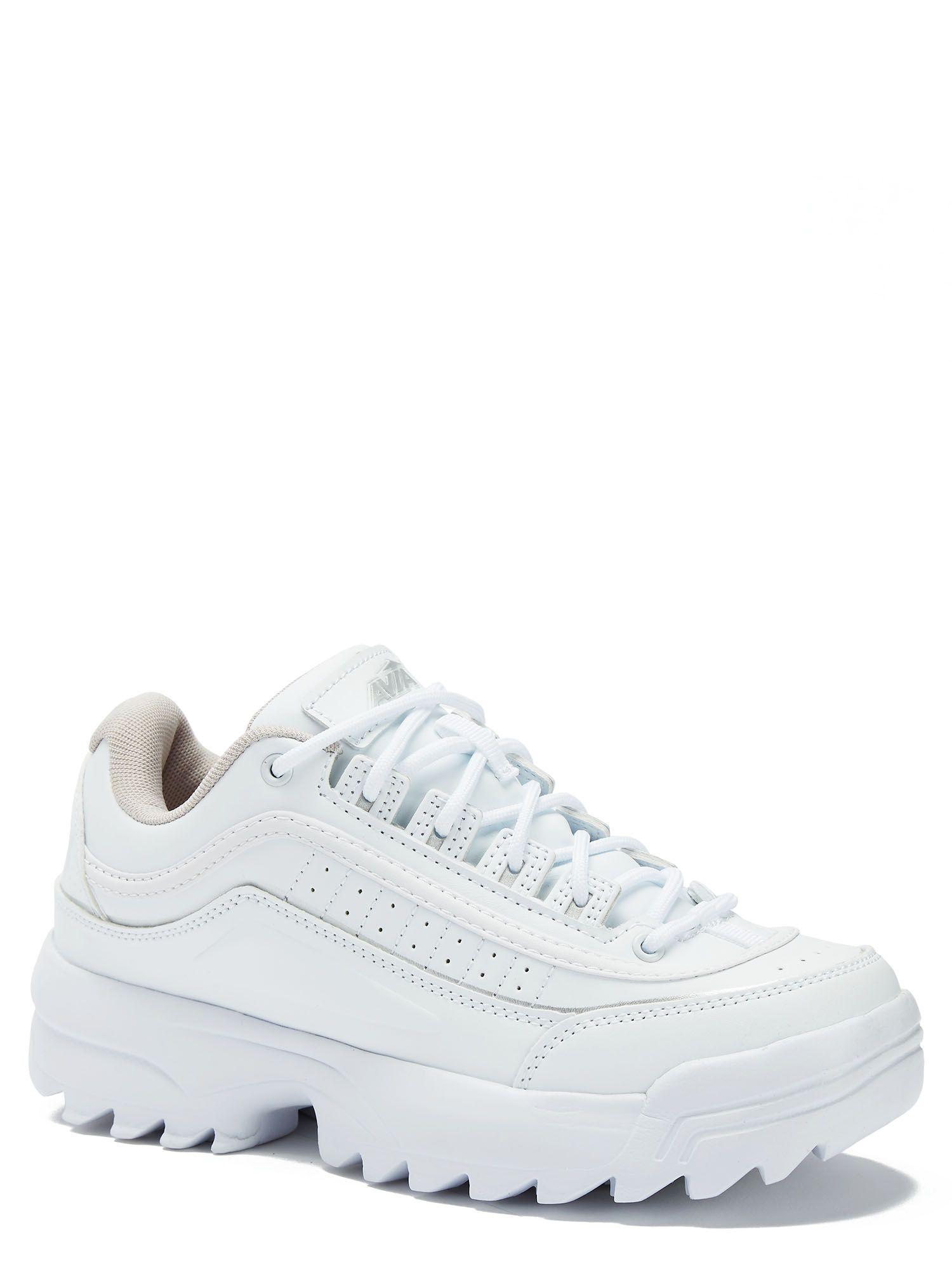 Avia Athletic Sneaker - Walmart