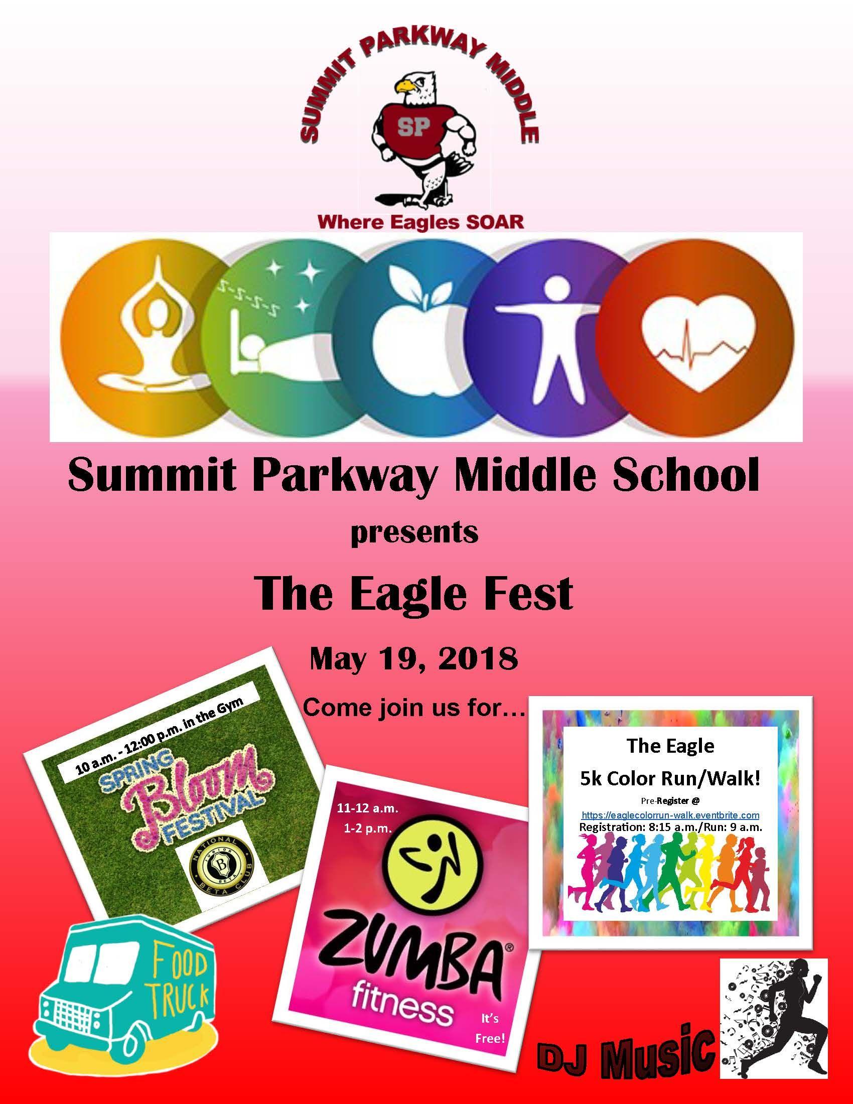 The Eagle Fest   Community Events   Pinterest