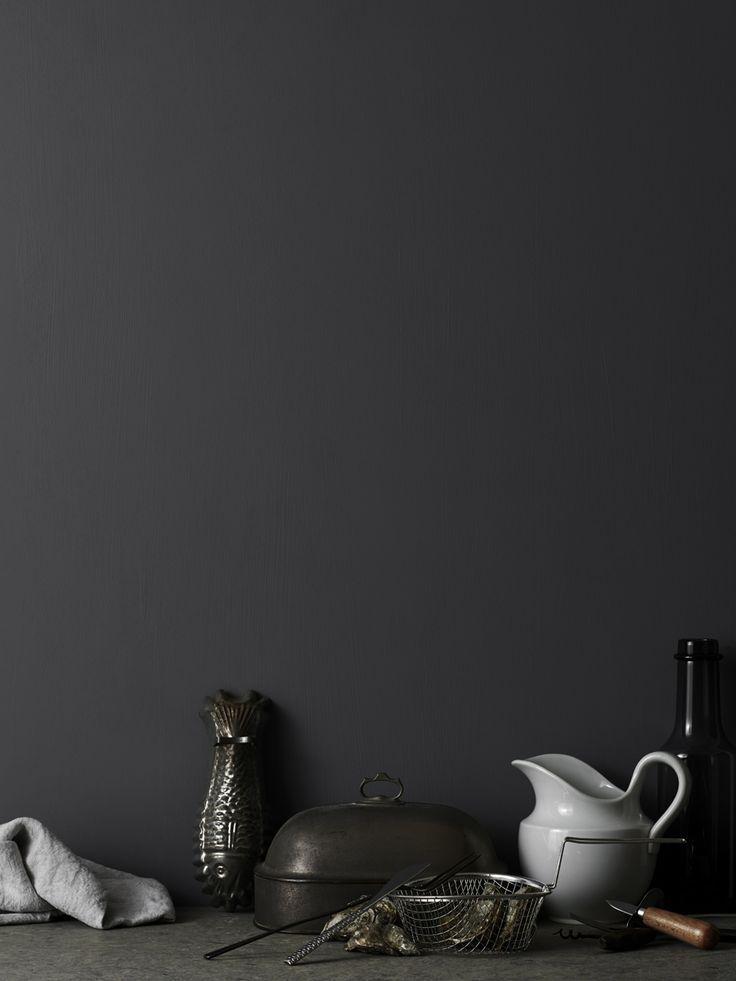 OUI . OUI: New Foodstyling for Residence Magazine | Lotta Agaton & Kristofer Johnsson