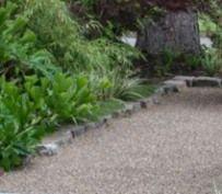 Comment Nettoyer Une Terrasse Dalles Gravillons Tout Pratique Dalle Gravillon Dalle Jardin Terrasse