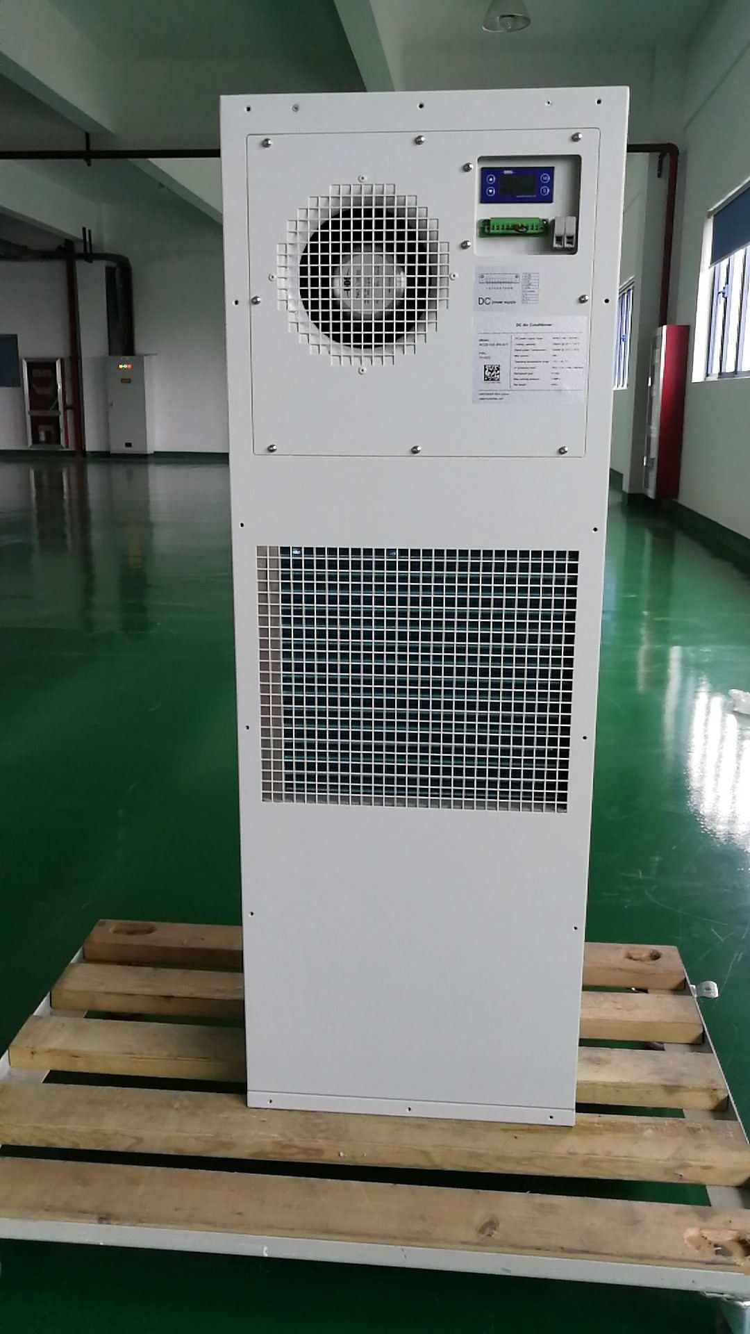 air conditioner and Heat Exchanger manufaturer from China