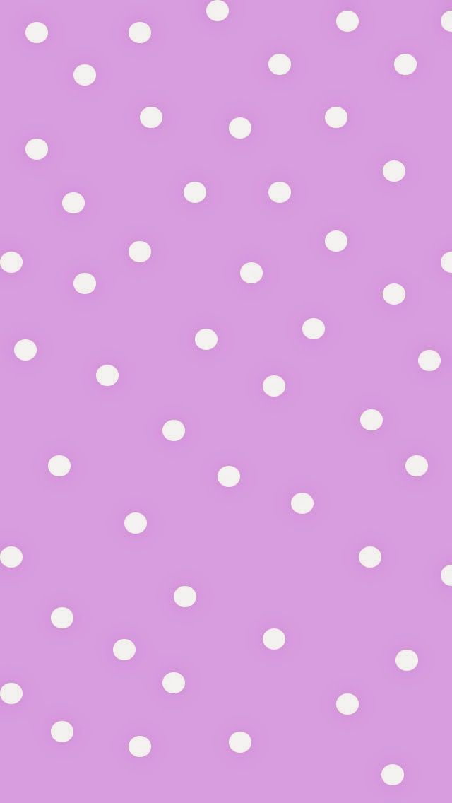 Polka Dot Polka Dot Wallpapers For All Phone Polka Dots Wallpaper Cute Patterns Wallpaper Dots Wallpaper